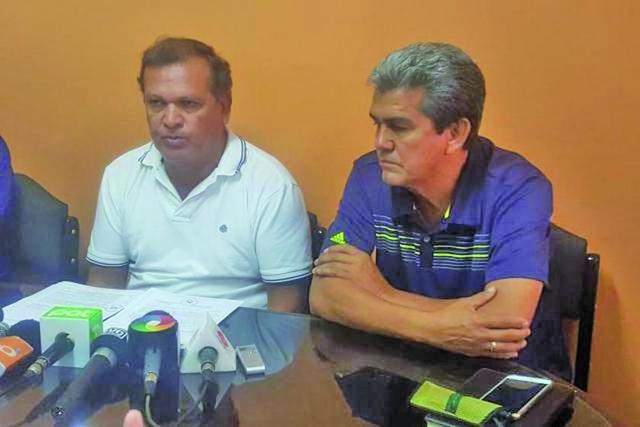 Fabol ratifica que el inicio del torneo Apertura está en duda