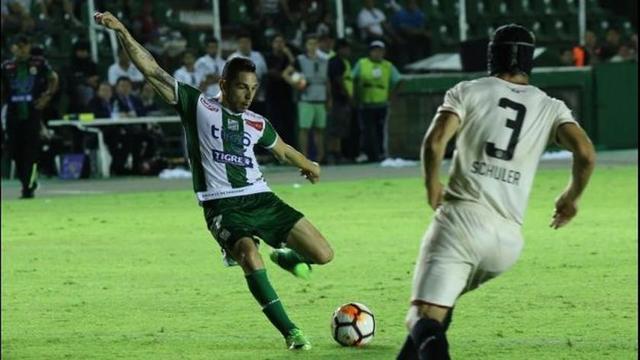 Oriente logra la hazaña en Lima y avanza a la otra fase de la Copa