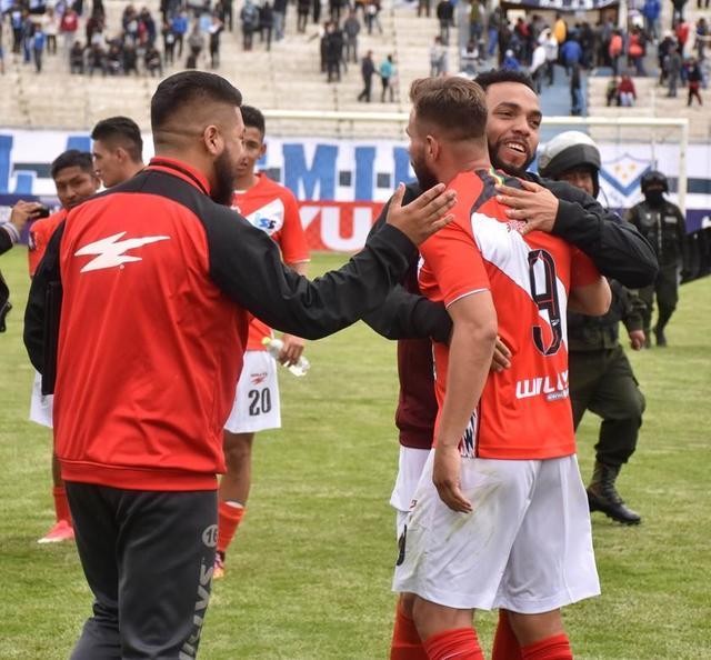 Nacional arranca con buen pie el Apertura