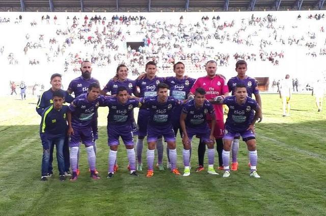 Real Potosí convierte otra remontada en triunfo goleador