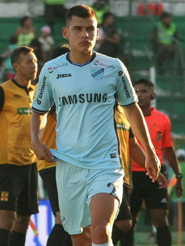 Delfín debuta en la Libertadores ante el experimentado Bolívar