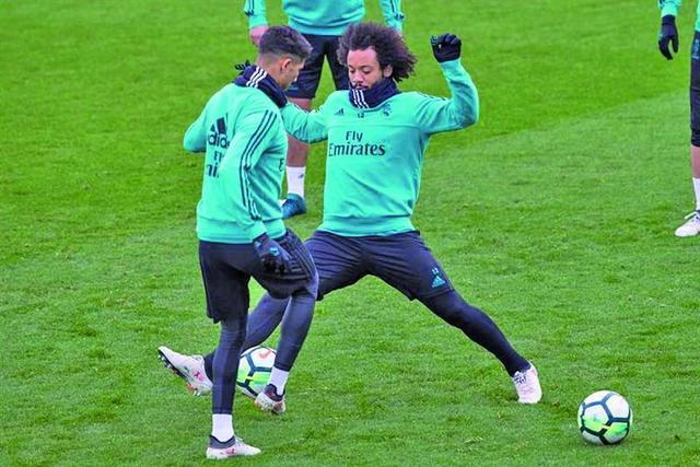 Real Madrid busca ganar a Getafe