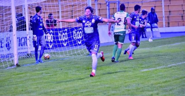 Real gana y mantiene su invicto de local