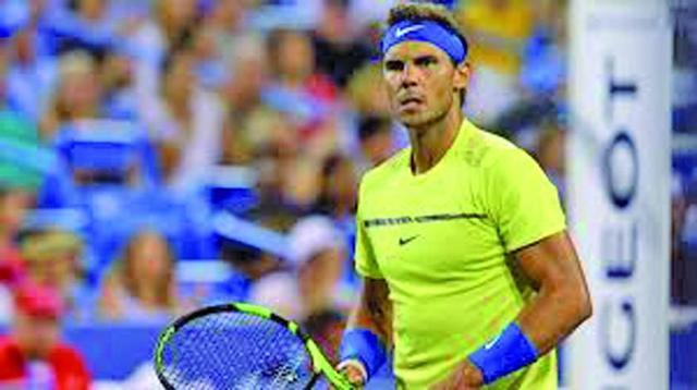 Nadal y Halep encabezan lista en Madrid
