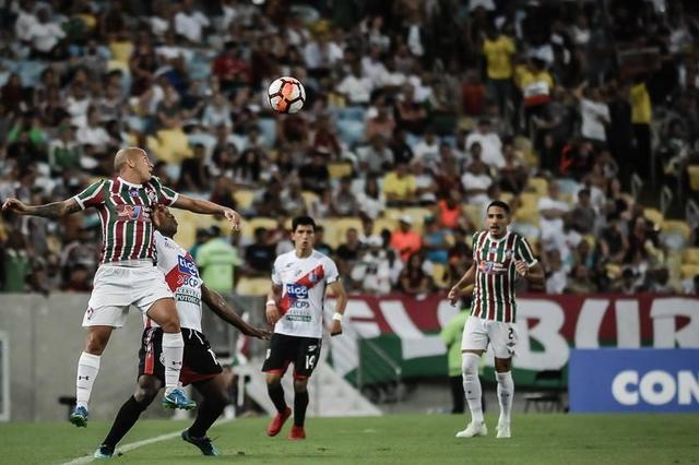Nacional cae peleando en el Maracaná