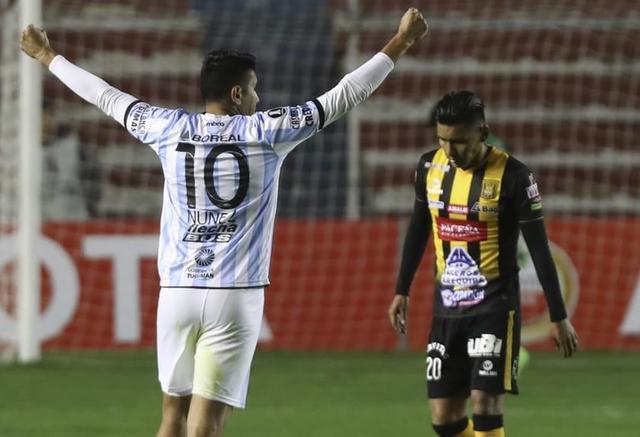 El Tigre cae y empieza a despedirse de la Copa