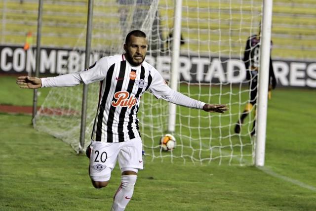 El Tigre pierde y se queda a medio camino en la Copa Libertadores