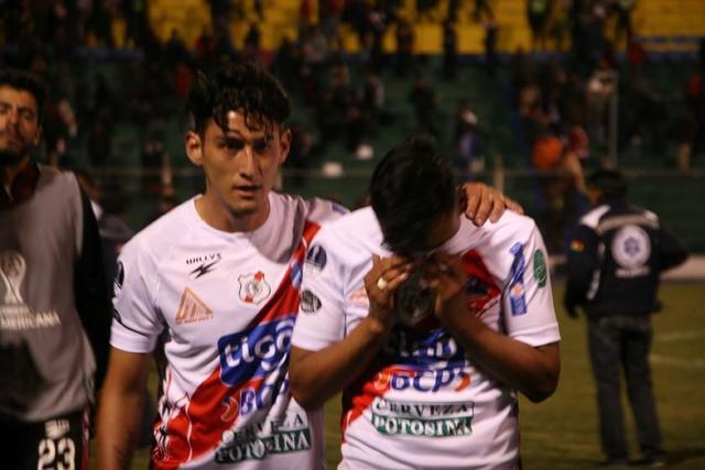 Pese a ganar Nacional queda fuera de la Copa