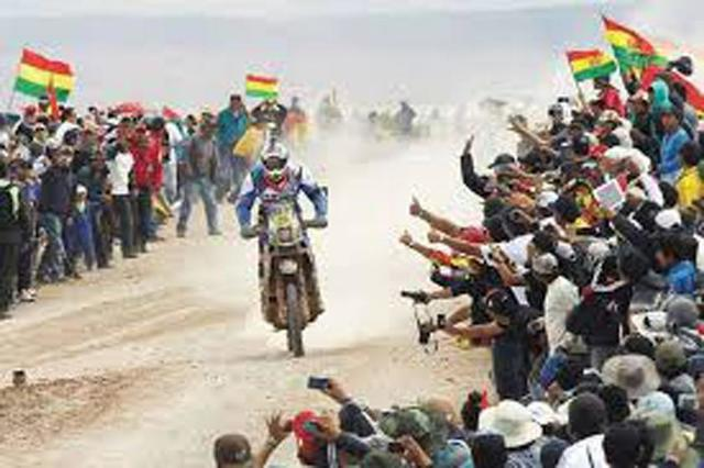 El Dakar volverá a tocar la puerta de Argentina, Bolivia, Chile y Perú