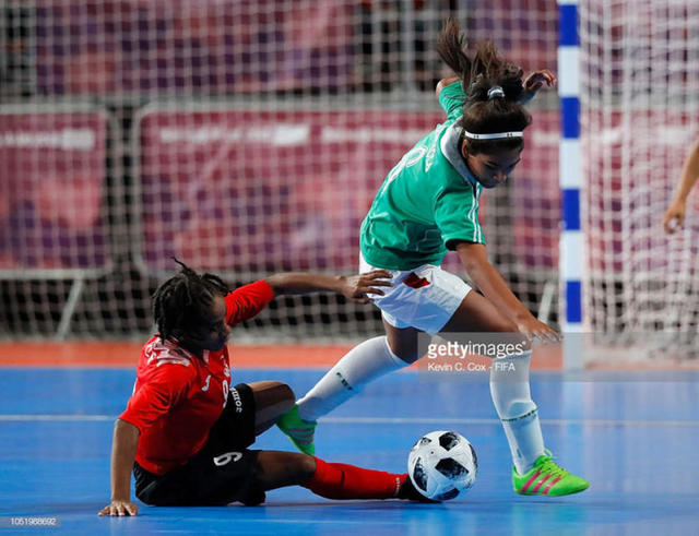 Bolivia enfrenta a Portugal en la semifinal
