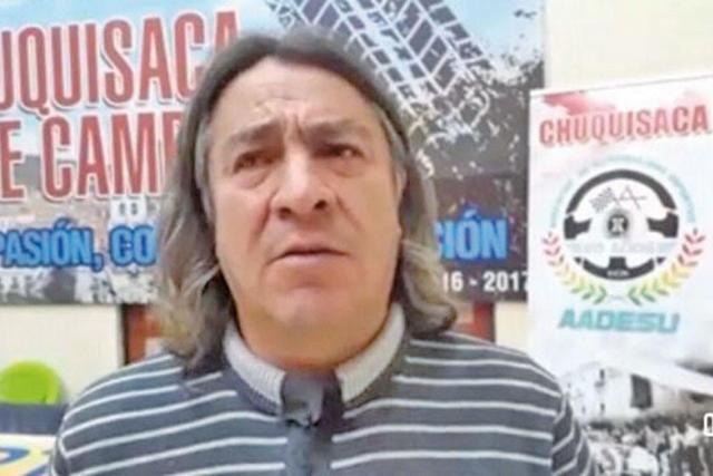Potosino busca la presidencia del automovilismo nacional