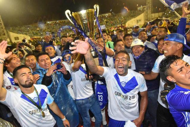 SIN pide retener a San José el premio de la Libertadores