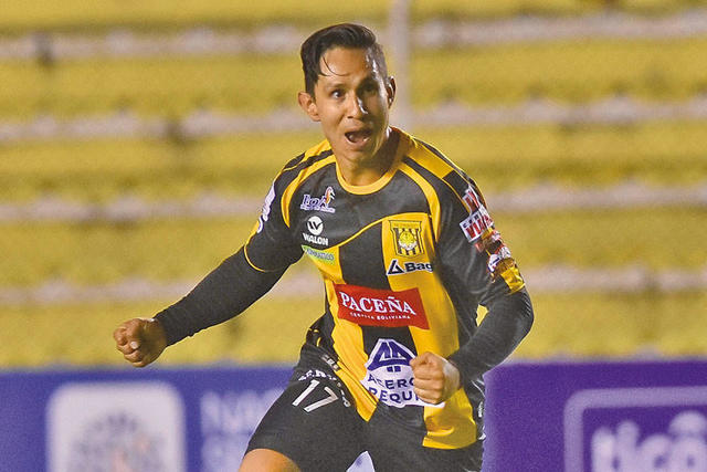 The Strongest va por el primer golpe en la Copa Libertadores