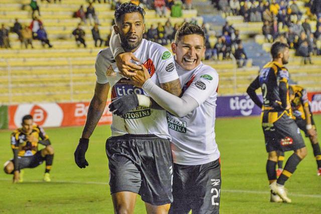 Entradas para la Sudamericana costarán 30 y 40 bolivianos