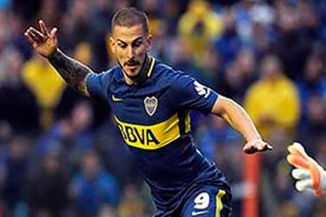 "Boca Juniors deja a Wilstermann en ""terapia intensiva"""