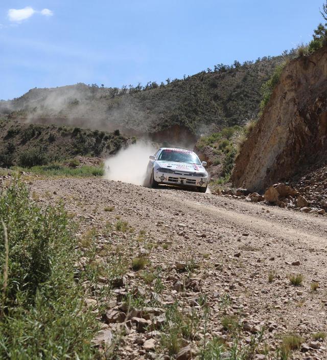 Villazón albergará la tercera prueba de automovilismo