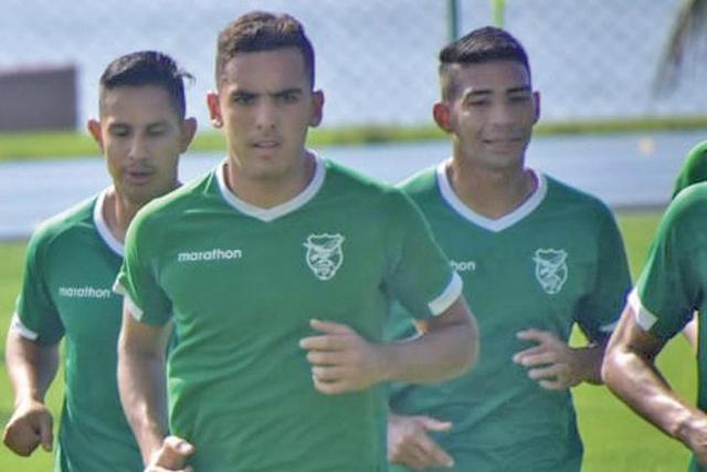 Bolivia anticipa tres cambios  de cara al partido ante Perú
