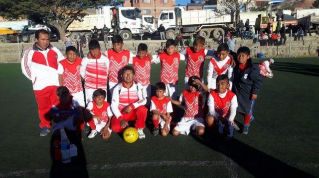 Villazón y Potosí estarán en la final de los juegos estudiantiles plurinacionales