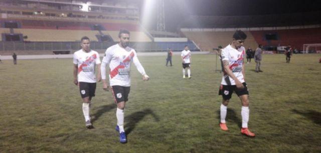 Dirigencia ratifica confianza en el técnico de Nacional Potosí