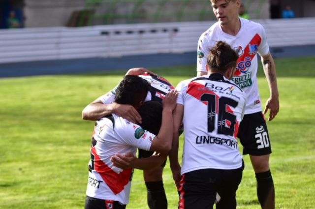 Nacional Potosí vuelve a entrenar después de ganar a Real