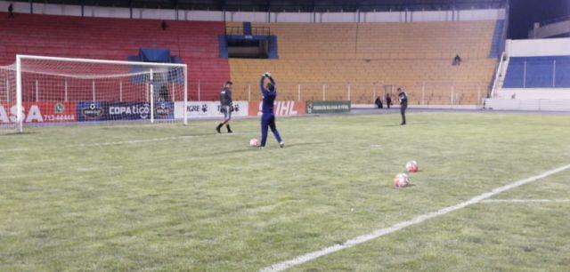 Nacional Potosí remonta el marcador y ganó 3-2 a Always Ready