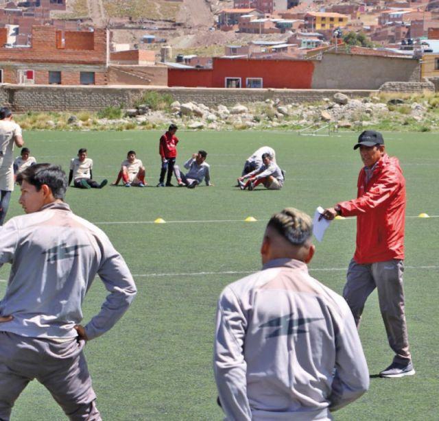 Nacional enfoca su mirada  en el duelo contra San José