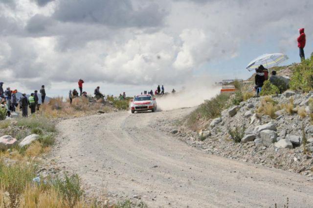 Aadepo pide suspender prueba internacional de automovilismo