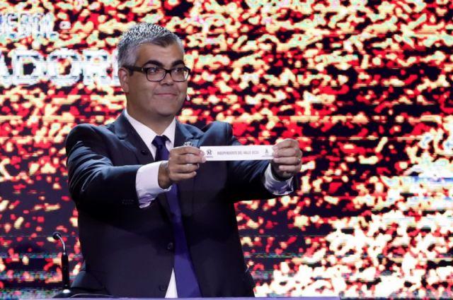 Nacional Potosí ya tiene rivales para la Libertadores
