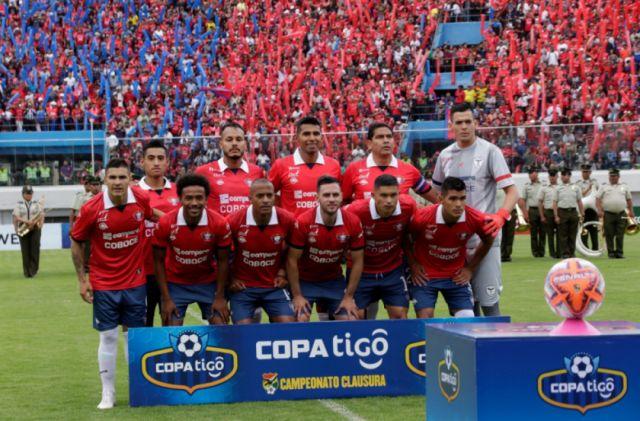 Wilstermann es el nuevo campeón boliviano