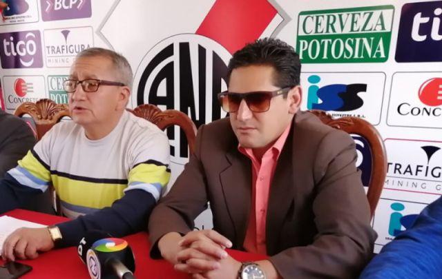 Nacional no descarta seguir reforzando el primer plantel