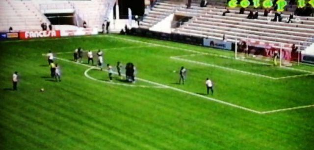 Real Potosí terminó perdiendo frente a Always Ready 4-1