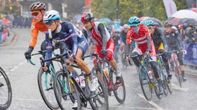 Unión Ciclista Internacional cancela todos sus eventos