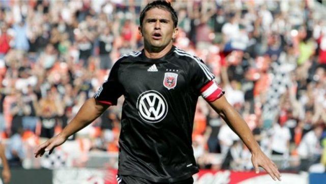 La MLS celebró su aniversario 25 recordando a dos de sus leyendas: Etcheverry y Moreno