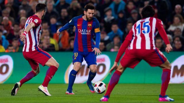 La Liga de España volverá a jugarse en junio