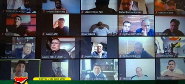 Derechos de televisión, un fierro caliente que pone en veredas opuestas a clubes y comité ejecutivo de la FBF