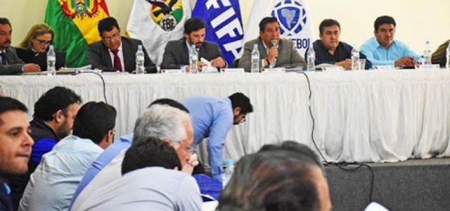 Fiscalía admite denuncia y ordena investigación a comité ejecutivo de la FBF que desobedeció fallo constitucional