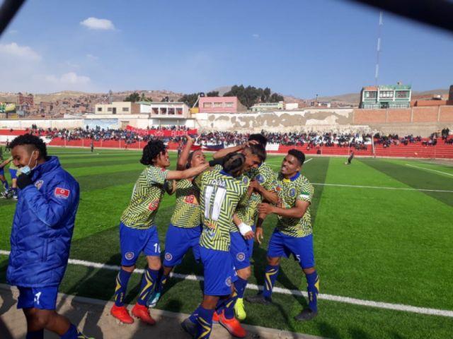 Sol Radiante derrota 5-2 a Stormers San Lorenzo