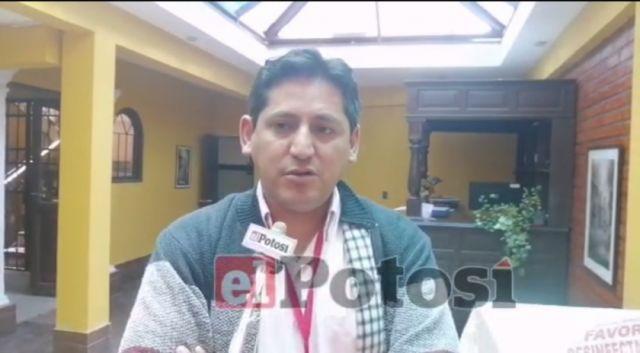 Nacional Potosí espera que haya torneo apertura en noviembre