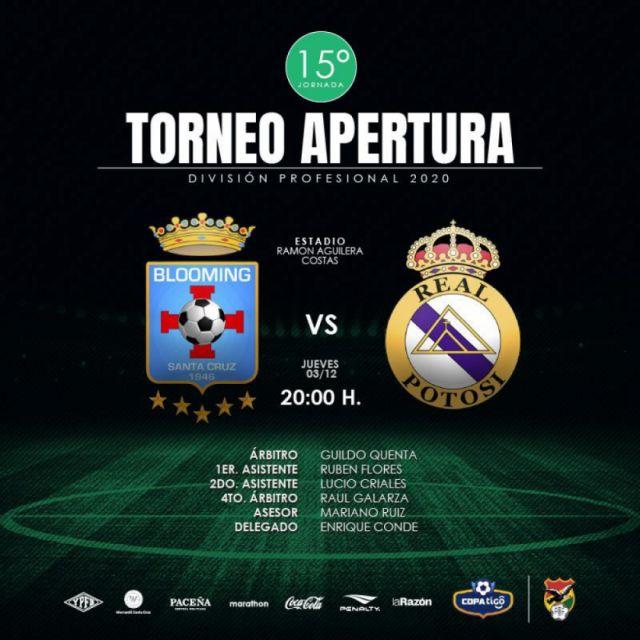 Vea el rol de partidos de la siguiente fecha del Torneo Apertura
