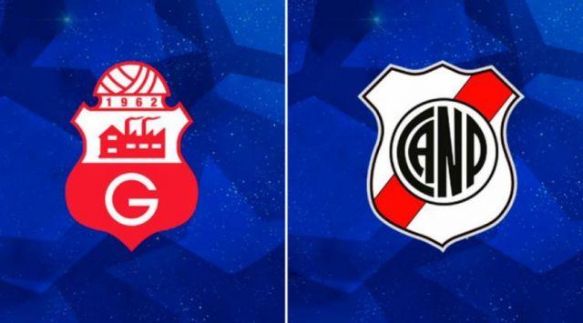 Nacional Potosí enfrentará a Guabirá en la primera fase de la Copa Sudamericana