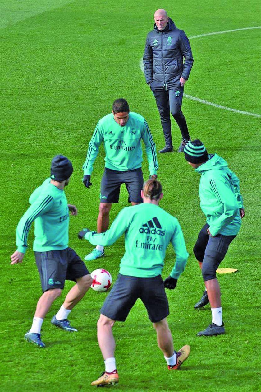 """Real Madrid visita a Numancia en """"Los Pajaritos"""""""