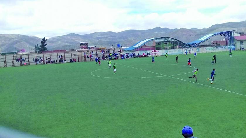 El técnico Maygua quiere encontrar nuevos talentos para Real Potosí