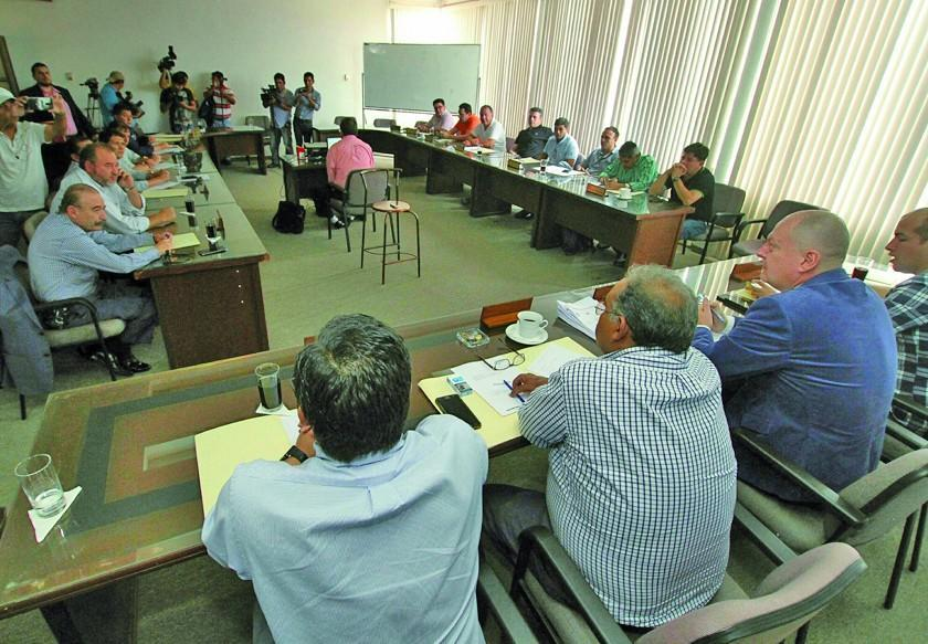 Congreso de la FBF mantiene al Comité Electoral