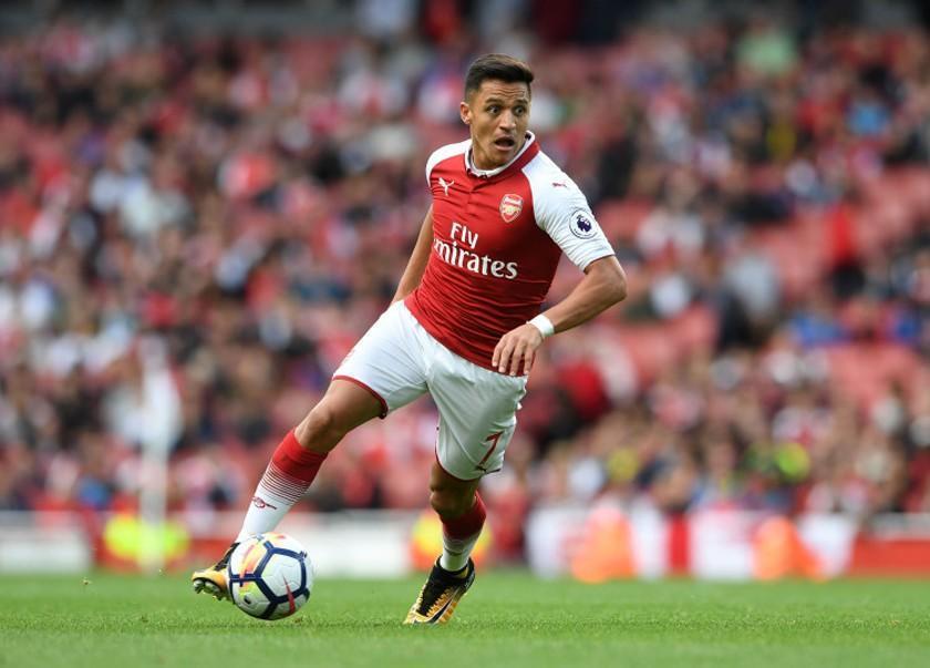 """Mourinho confirma que el fichaje de Alexis está """"muy, muy cerca"""""""