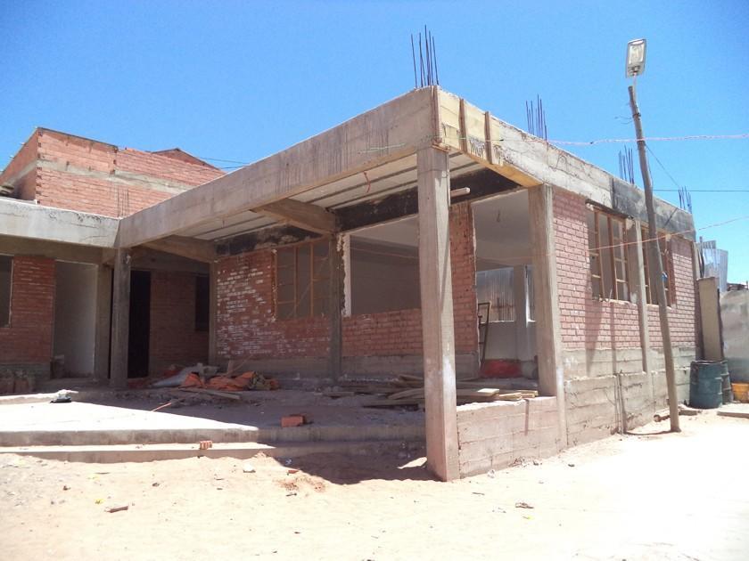 Alistan la entrega de 5 escuelas nuevas para la ciudad de Potosí