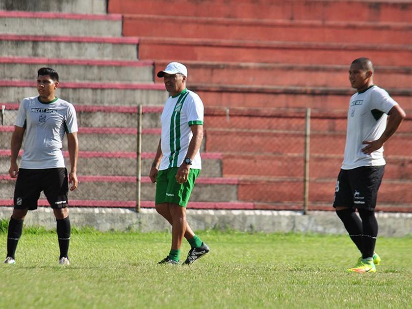 Oriente debuta en la Libertadores