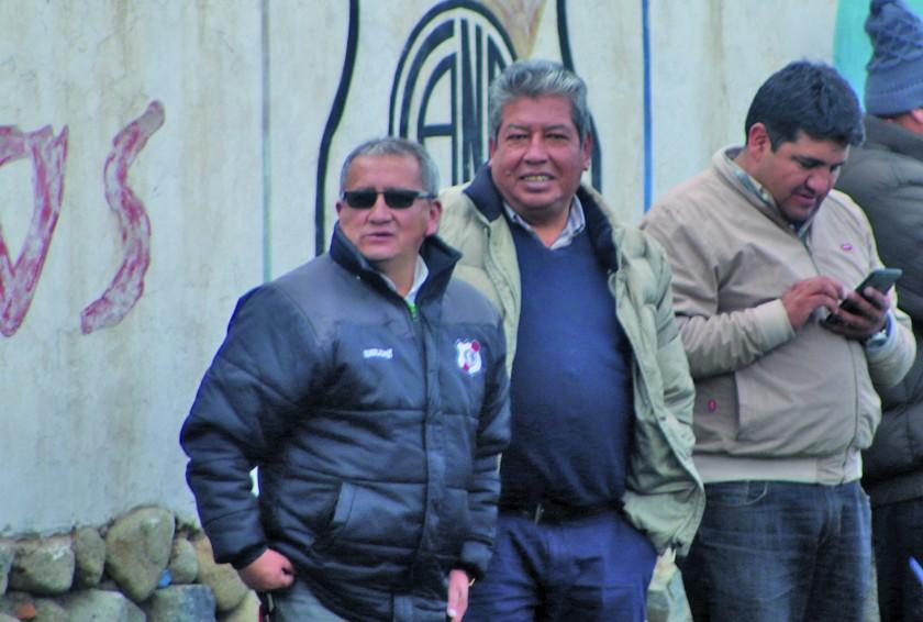 Nacional continúa en busca  de un zaguero central boliviano
