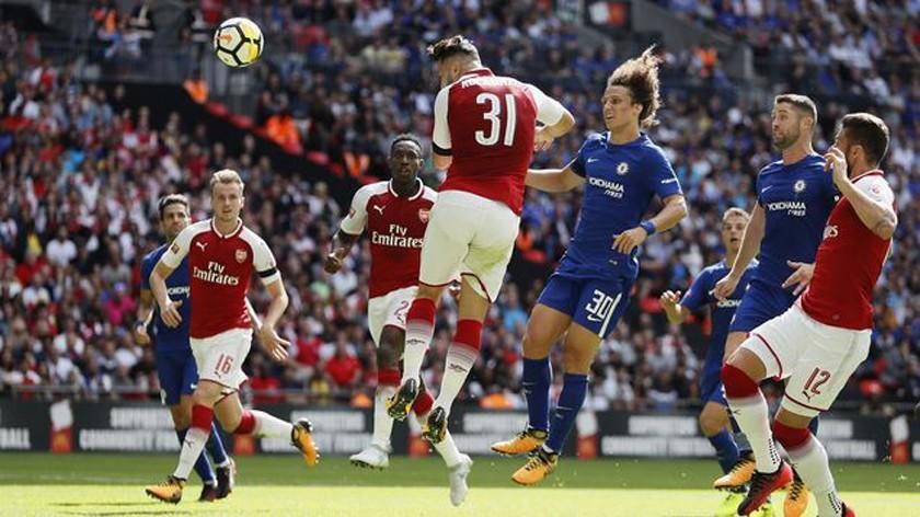 Arsenal jugará la final contra el City