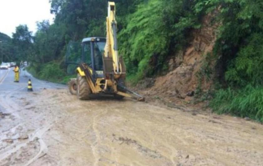 Los caminos de Potosí están expeditos, pese a las lluvias