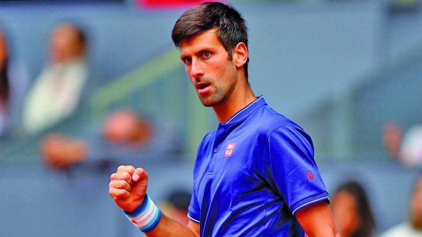 Djokovic confirma la operación en el codo